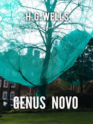 cover image of Genus Novo