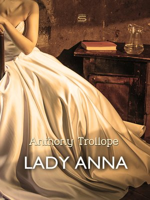 cover image of Lady Anna