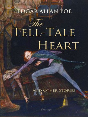 cover image of The Tell-Tale Heart and Other Stories