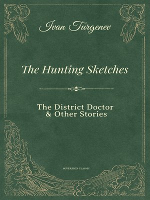 cover image of The Hunting Sketches, Book 2