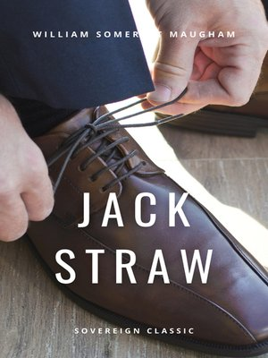 cover image of Jack Straw