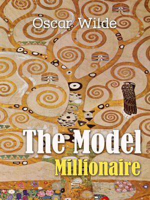 cover image of The Model Millionaire