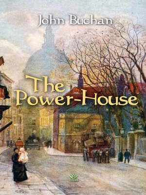 cover image of The Power-House