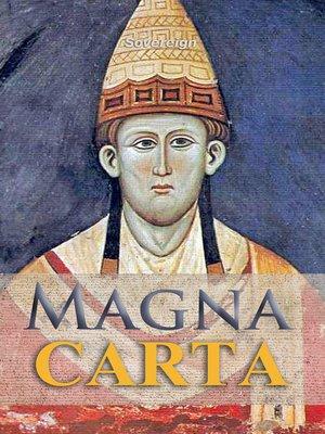 cover image of Magna Carta