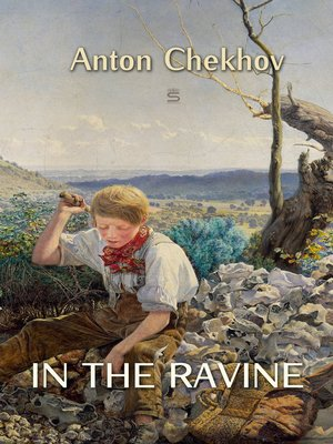 cover image of In the Ravine