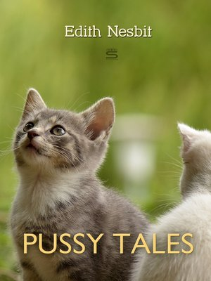 cover image of Pussy Tales
