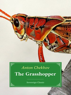 cover image of The Grasshopper