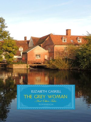 cover image of The Grey Woman and other Tales