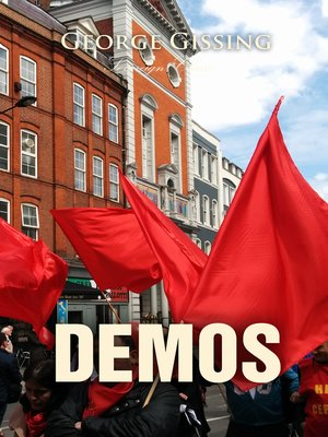 cover image of Demos