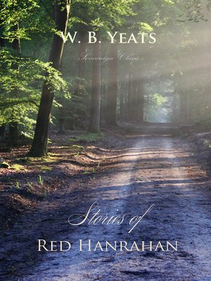 cover image of Stories of Red Hanrahan