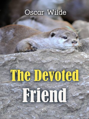 cover image of The Devoted Friend