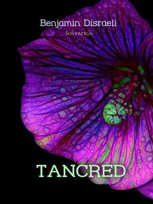 cover image of Tancred