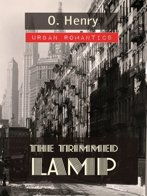 cover image of The Trimmed Lamp