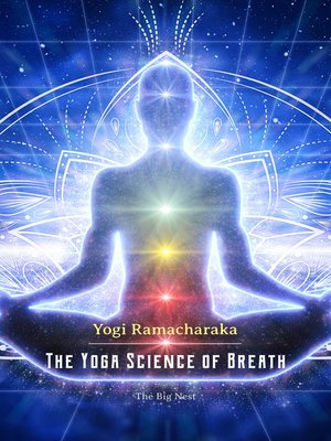 cover image of The Yoga Science of Breath