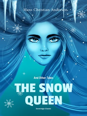 cover image of The Snow Queen and Other Tales