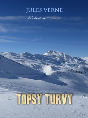 cover image of Topsy Turvy