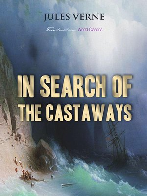 cover image of In Search of the Castaways