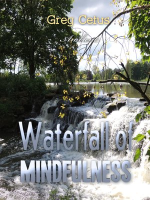 cover image of Waterfall of Mindfulness