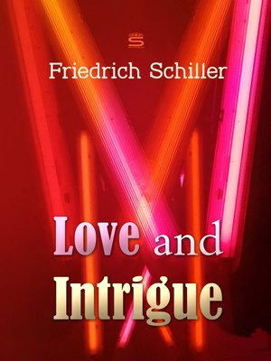 cover image of Love and Intrigue
