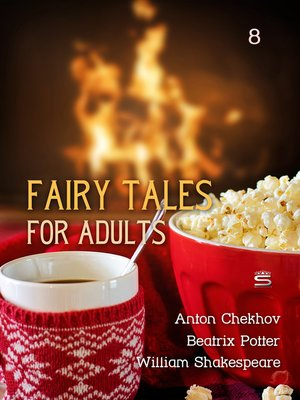 cover image of Fairy Tales for Adults, Volume 8