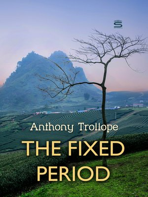 cover image of The Fixed Period