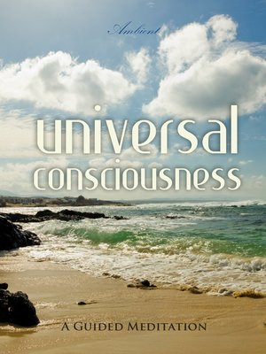 cover image of Universal Consciousness