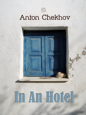 cover image of In an Hotel
