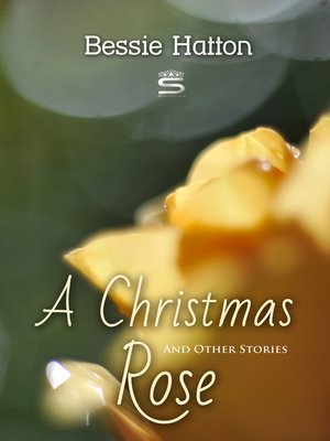 cover image of A Christmas Rose and Other Stories