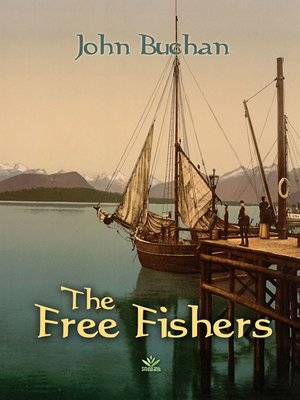 cover image of The Free Fishers