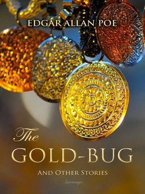 cover image of The Gold-Bug and Other Stories