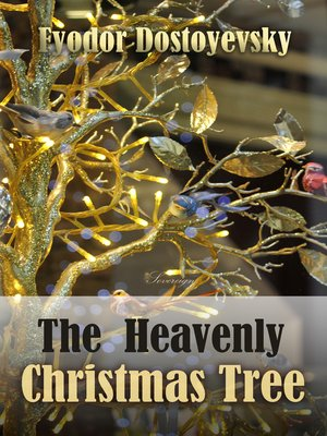 cover image of The Heavenly Christmas Tree