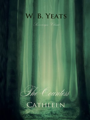 cover image of The Countess Cathleen