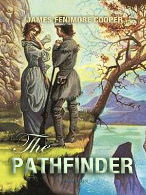 cover image of The Pathfinder: The Inland Sea