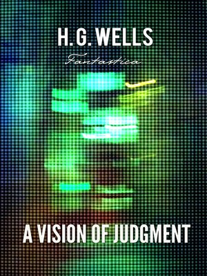 cover image of A Vision of Judgement