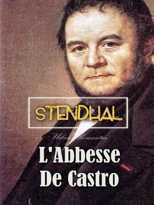 cover image of L'Abbesse De Castro