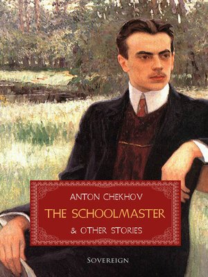 cover image of The Schoolmaster and Other Stories
