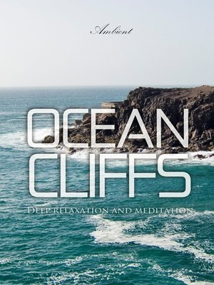 cover image of Ocean Cliffs
