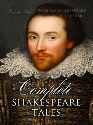 cover image of Complete Shakespeare Tales