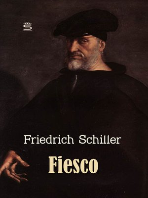 cover image of Fiesco