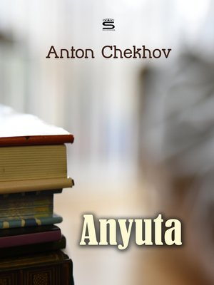 cover image of Anyuta