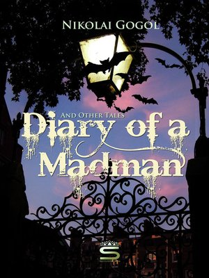 cover image of Diary of a Madman and Other Tales