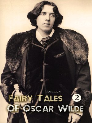 cover image of Fairy Tales of Oscar Wilde