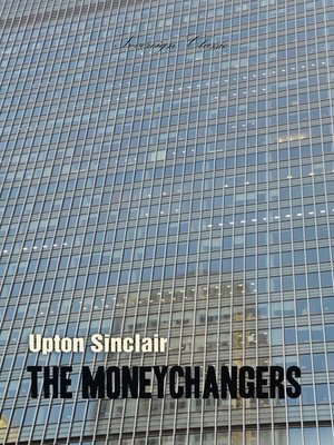 cover image of The Moneychangers
