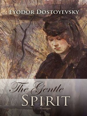 cover image of The Gentle Spirit