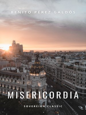 cover image of Misericordia