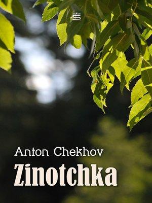 cover image of Zinotchka