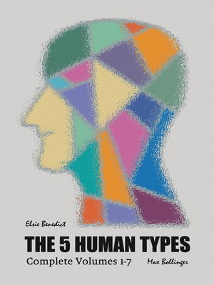 cover image of The 5 Human Types, Complete Series