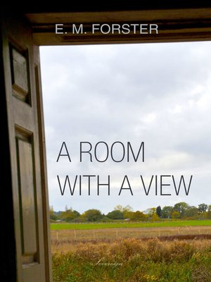 cover image of A Room with a View