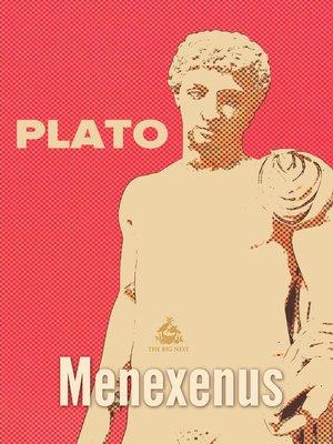 cover image of Menexenus