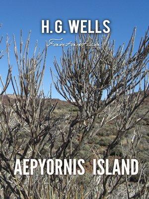 cover image of Aepyornis Island